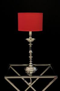 Lámpara de Estaño JS