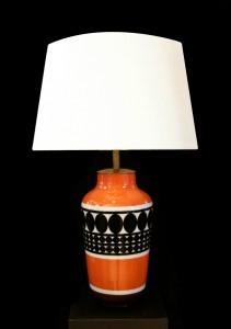 Lámpara Fréderic de Luca