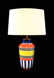 Lámpara F. de Luca